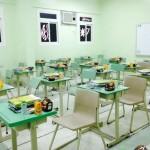 بالصور: ثانوية النصباء تستعد لأنطلاق العام الدراسي الجديد 1435هـ