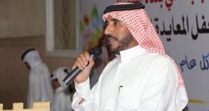بالفديو: قصيدة الشاعر محمد الطيب في عيد النصباء الـ 1435هـ