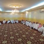 بالصور: أجتماع أبناء النصباء بالطائف الثلاثاء 27 ذوالحجه 1435هـ