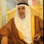 عملية جراحية للواء متقاعد سعود بن خضر