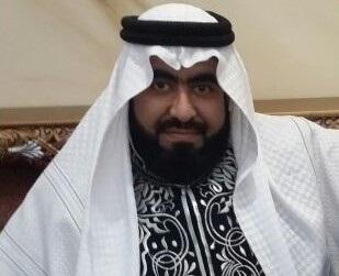 "بالصور: عقد قران الشاب"" عماد بن بريق هاشم"""