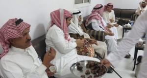 بالصور: أجتماع أبناء النصباء بالطائف : 17-5-1436هـ