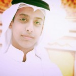خالد عبدالكريم حنش يتأهل لجائزة التميز في دورتها السادسه